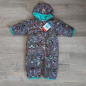 Columbia | infant snowsuit